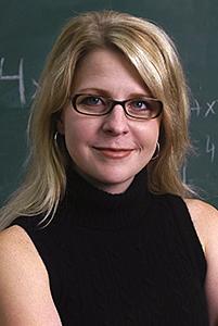 Catherine Riegle-Crumb