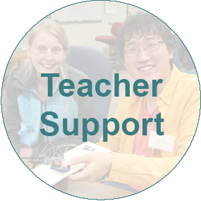Teacher Support